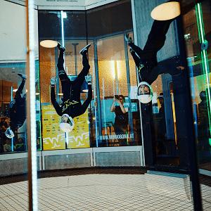 Aerial Jokers